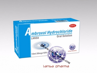 Ambroxol Hydrochloride Oral Solution
